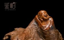 林彩娟:崖柏收藏最重要的理念是什么?