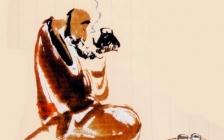 """林彩娟:找到你的贵人,成为别人的贵人【崖柏""""静 安 定""""禅系列】"""