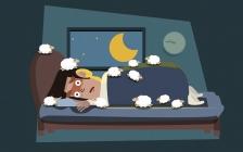 早睡者联盟:熬夜失眠恶性循环,你该怎么拯救你的睡眠?